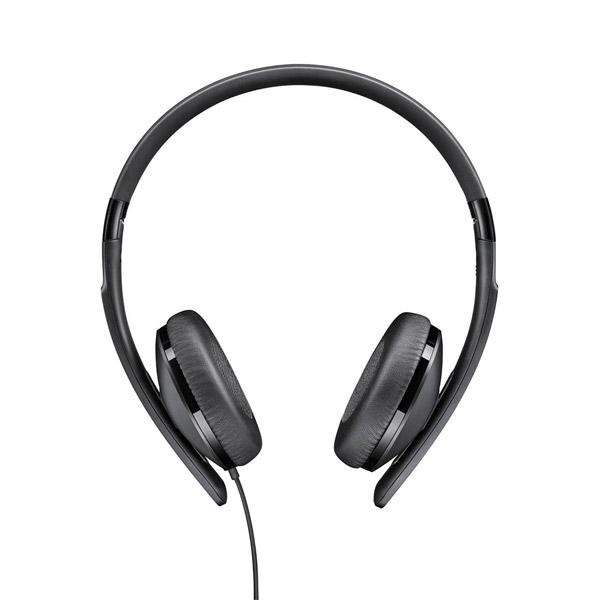 Sennheiser HD 2.20s Negro - Auriculares