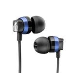 Sennheiser CX 7.00 BT Negro - Auriculares