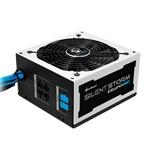 Sharkoon SilentStorm Icewind 650W 80+Br negro blanco – F.A.