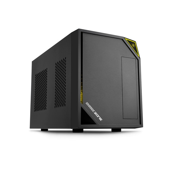 Sharkoon Shark Zone C10 Mini-ITX - Caja