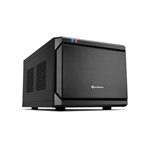 Sharkoon QB One Negro Mini-ITX - Caja