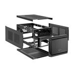 Sharkoon QB One Negro Mini-ITX - Caja