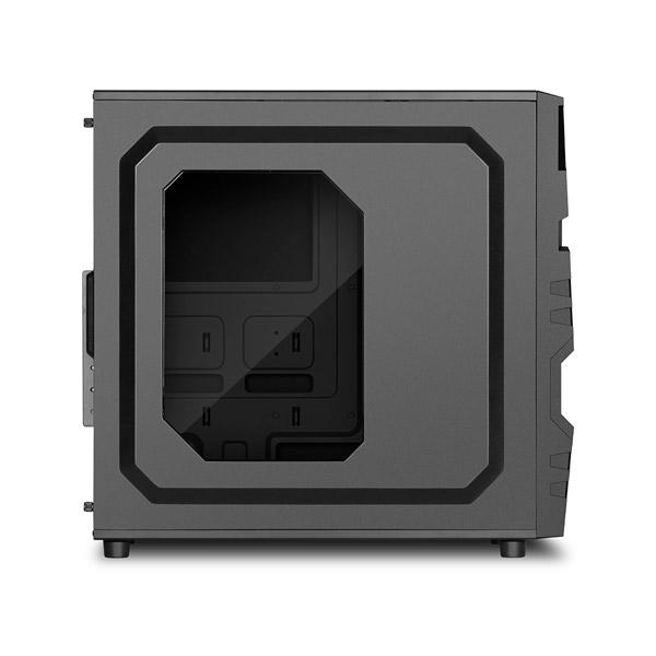Sharkoon VG5-W negra - Caja