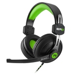 Sharkoon RUSH ER2 negro verde – Auricular