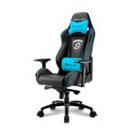 Sharkoon Skiller SGS3 negra azul – Silla