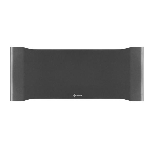 Sharkoon Aluminium Monitor Stand Negro - Accesorio