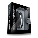 Sharkoon Force PRO USB 3200DPI Blanco - Ratón