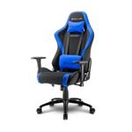 Sharkoon Skiller SGS2 negra azul – Silla