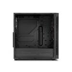 Sharkoon TG-5 RGB cristal templado - Caja