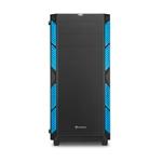 Sharkoon AI7000 negra azul - Caja