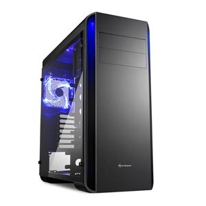 Sharkoon BW9000 Glass negra – Caja