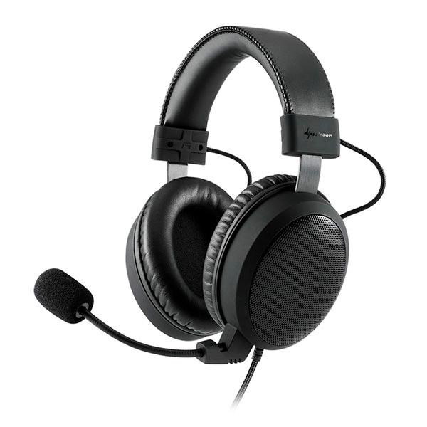 Sharkoon B1 negro – Auricular