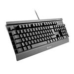 Sharkoon Skiller mech SGK3 RGB switch brown - Teclado