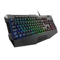 Sharkoon Skiller SGK4 RGB - Teclado