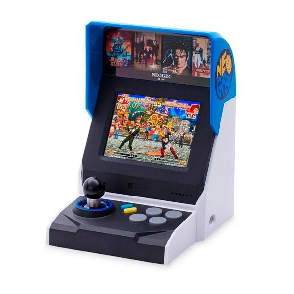 SNK Neo-Geo Mini - Consola