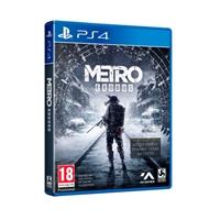 Sony PS4 Metro Exodus Day One Edition - Videojuego