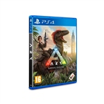 JUEGO SONY PS4 ARK: SURVIVAL EVOLVED