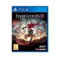 Sony PS4 Darksiders III - Videojuego