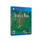 JUEGO SONY PS4 SECRET OF MANA
