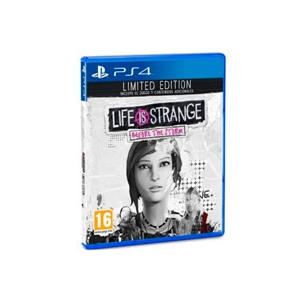 JUEGO SONY PS4 LIFE IS STRANGE: BEFORE THE STORM