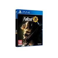 Sony PS4 Fallout 76 - Videojuego