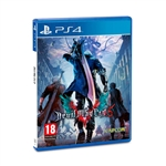 Sony PS4 Devil May Cry 5 - Videojuego