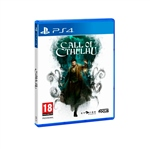 Sony PS4 Call of Cthulhu - Juego