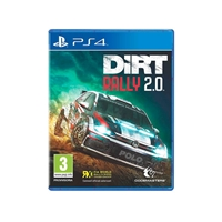 Sony PS4 Dirt Rally 2.0 - Videojuego