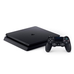 Sony PS4 Slim 500GB Negra + FIFA 19 - Consola