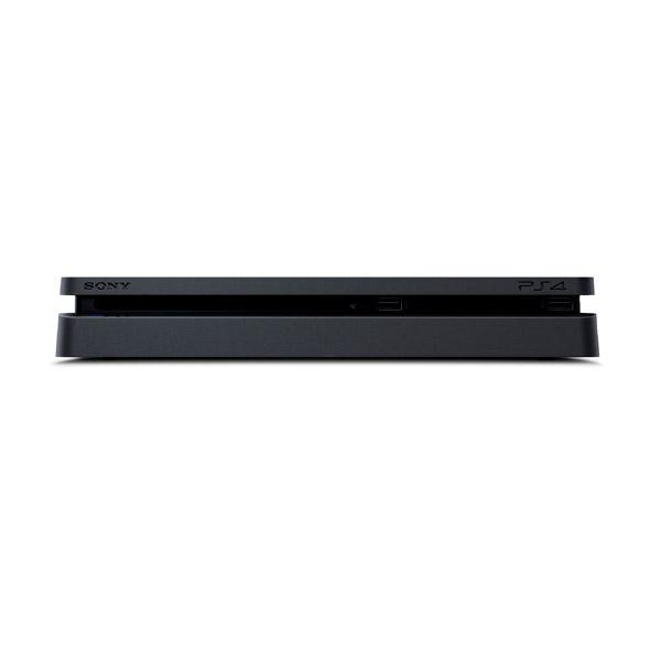 Sony PS4 Pro 1TB Negra + FIFA 19 - Consola
