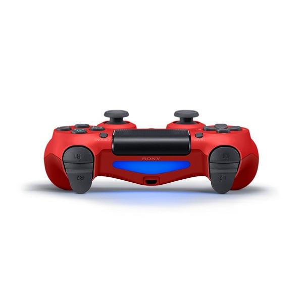 Sony PS4 mando DualShock 4 V2 Rojo/Negro - Gamepad