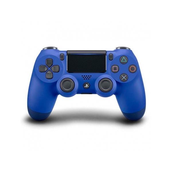 Sony PS4 mando DualShock 4 V2 Azul - Gamepad