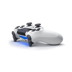 Sony PS4 mando DualShock 4 V2 Glacier White - Gamepad