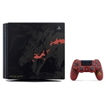 Sony PlayStation 4 Pro 1TB Rathalos Edition – Consola