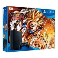 Sony PlayStation 4 Pro 1TB + Dragon Ball Fighter Z – Consola