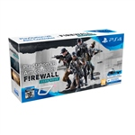 Sony PS4 VR Firewall + Aim Controller - Videojuego