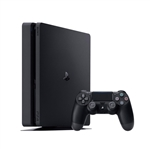 Sony PS4 Slim 1TB black - Consola
