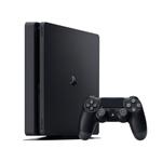 Sony ps4 500gb negra + fifa 18 + ps plus 14 dias - Consola