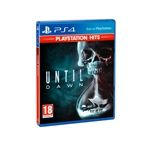 Sony PS4 HITS Until Dawn - Juego