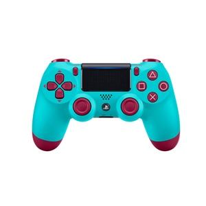 Sony PS4 mando DualShock 4 V2 Berry Blue - Gamepad
