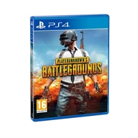 Sony PS4 Player Unknown's Battlegrounds - Videojuego