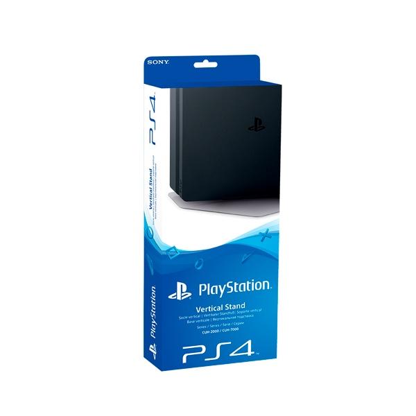 Sony PS4 Soporte Vertical para la consola - Accesorio