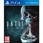 Sony PS4 Until Dawn – Videojuego