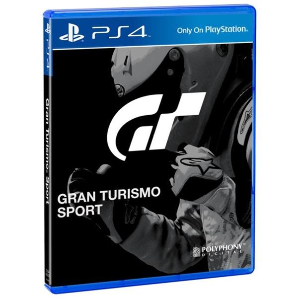Sony PS4 Gran Turismo Sport – Videojuego