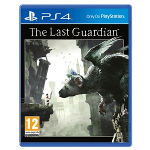 Sony PS4 The Last Guardian – Videojuego