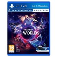 Sony PS4 VR Worlds – Videojuego