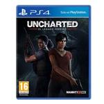 Sony PS4 Uncharted El Legado Perdido – Videojuego