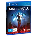 Sony PS4 Matterfall – Videojuego