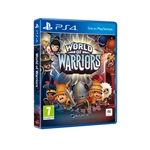Sony PS4 World Of Warriors – Videojuego