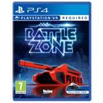 Sony PS4 Battlezone VR – Videojuego
